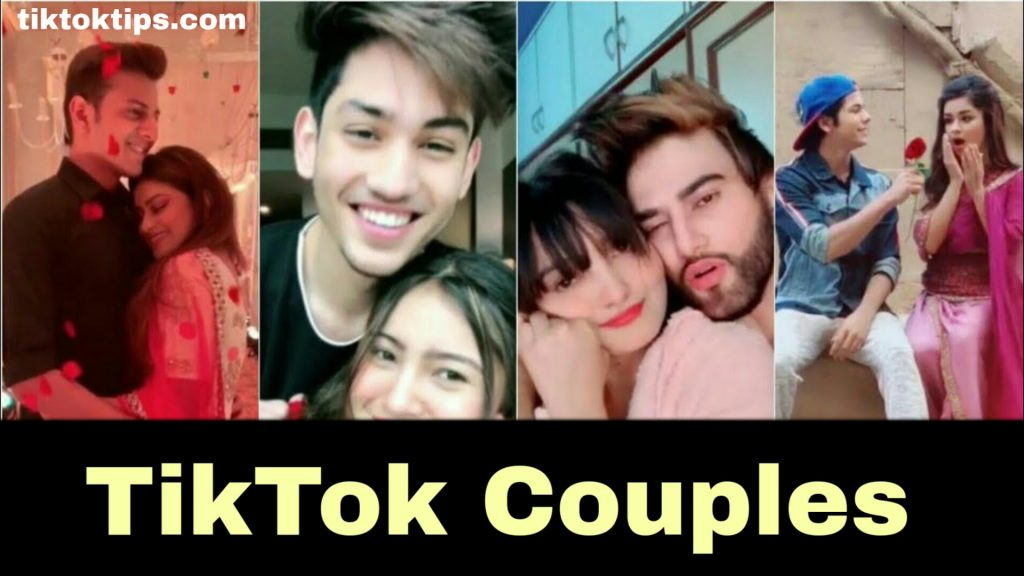Top 16 Most Famous Cute Romantic Couples On Tiktok With Followers Updated List 2020 Tik Tok Tips