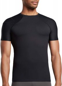 Best posture corrector shirts