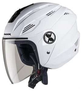 Helmets for Scooty