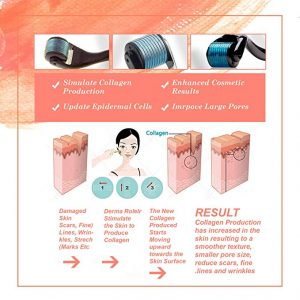 Best derma roller for hair in india