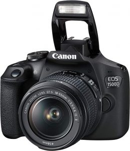 DSLR Cameras for TikTok