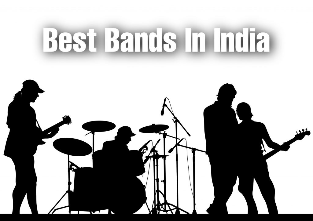 Best Band In India