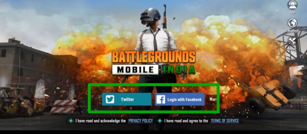 transfer data from pubg to bgmi